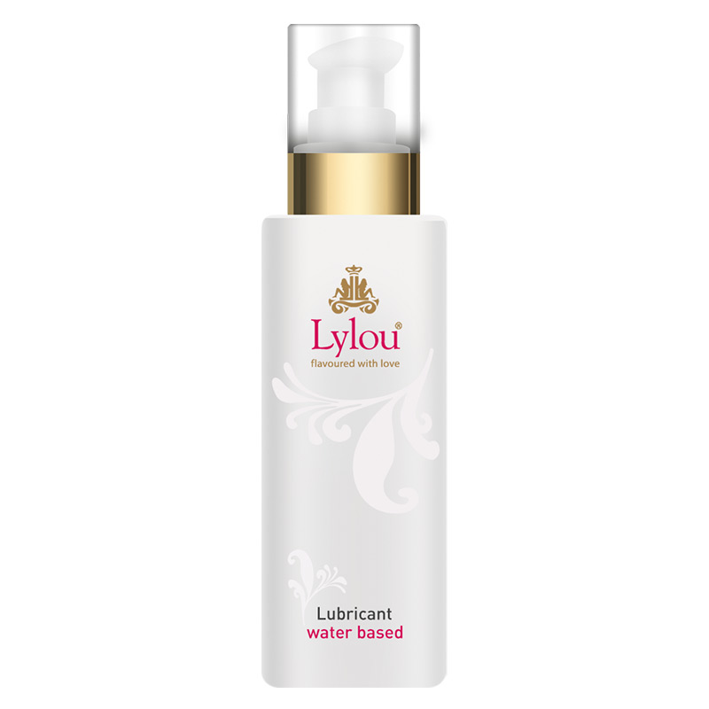 Lylou - Lubricant Water Based - 125ml