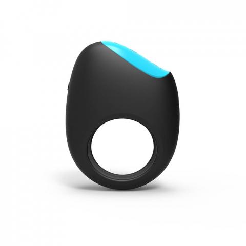 PicoBong - Remoji: LIFEGUARD Ring Vibe - Black