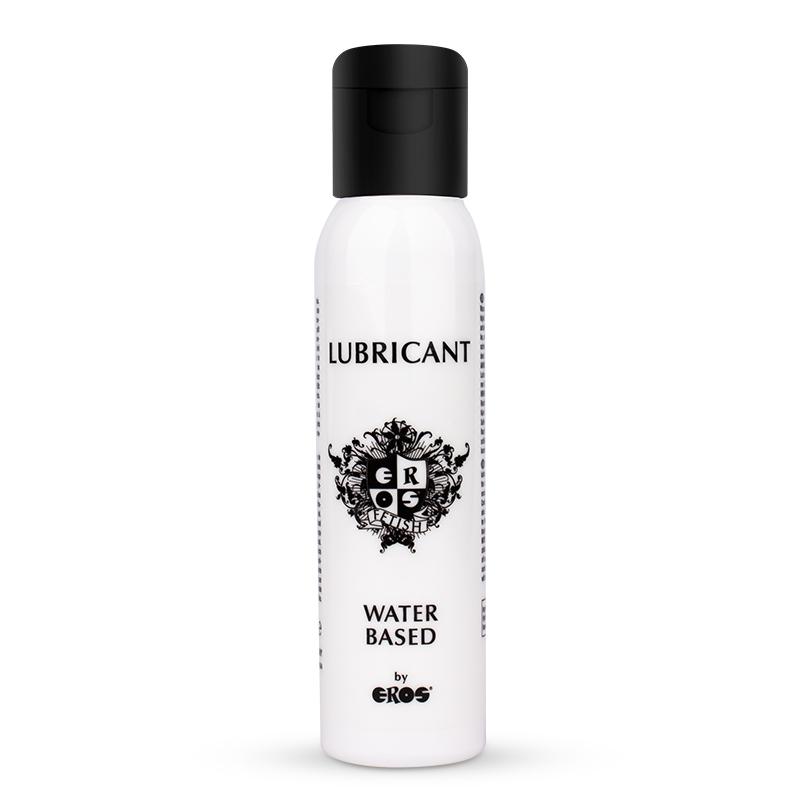 Eros - Fetish Line - Water Based Lubricant - 100ml