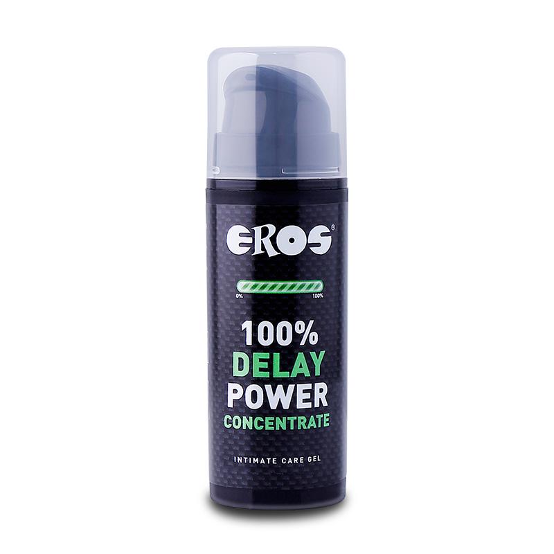 Eros - 100% Delay Power Concentrate - 30ml