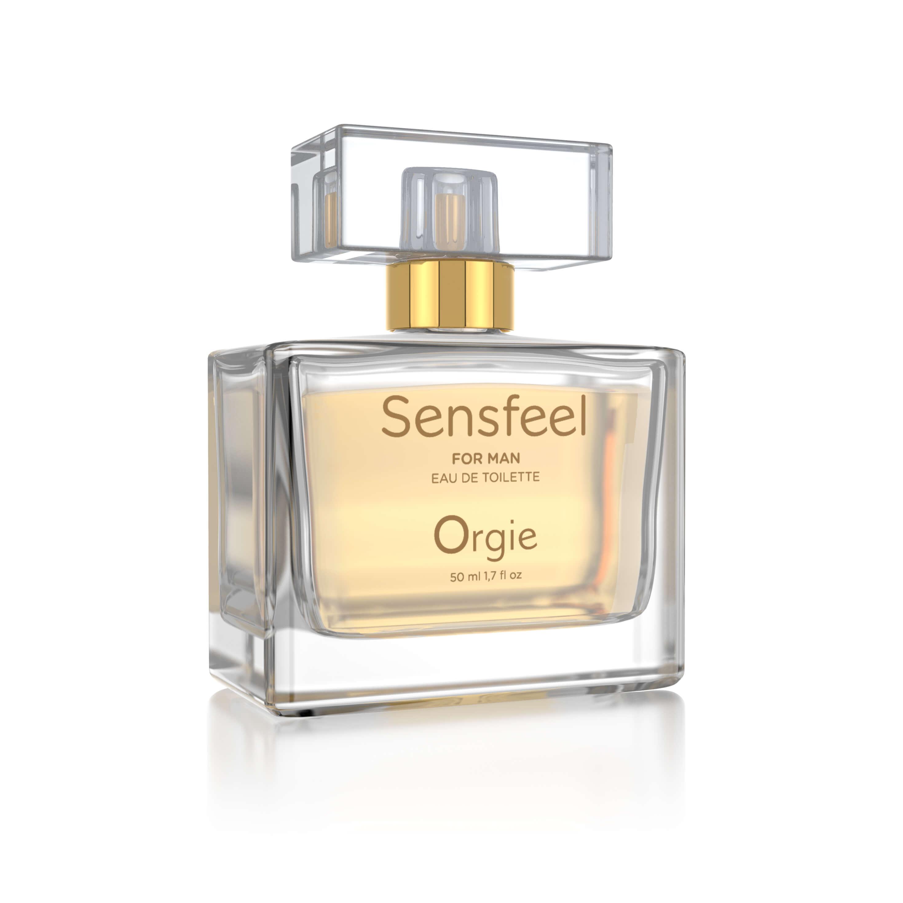 Orgie - Sensfeel - for Man - 50ml