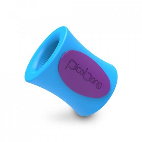 Blowhole - blue