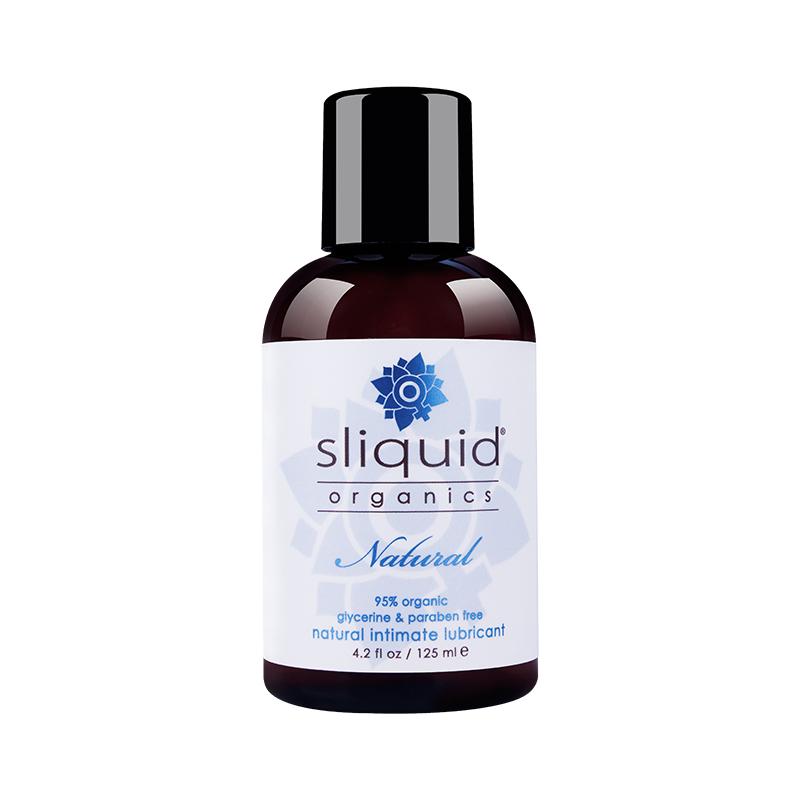 Sliquid - Natural - 125ml