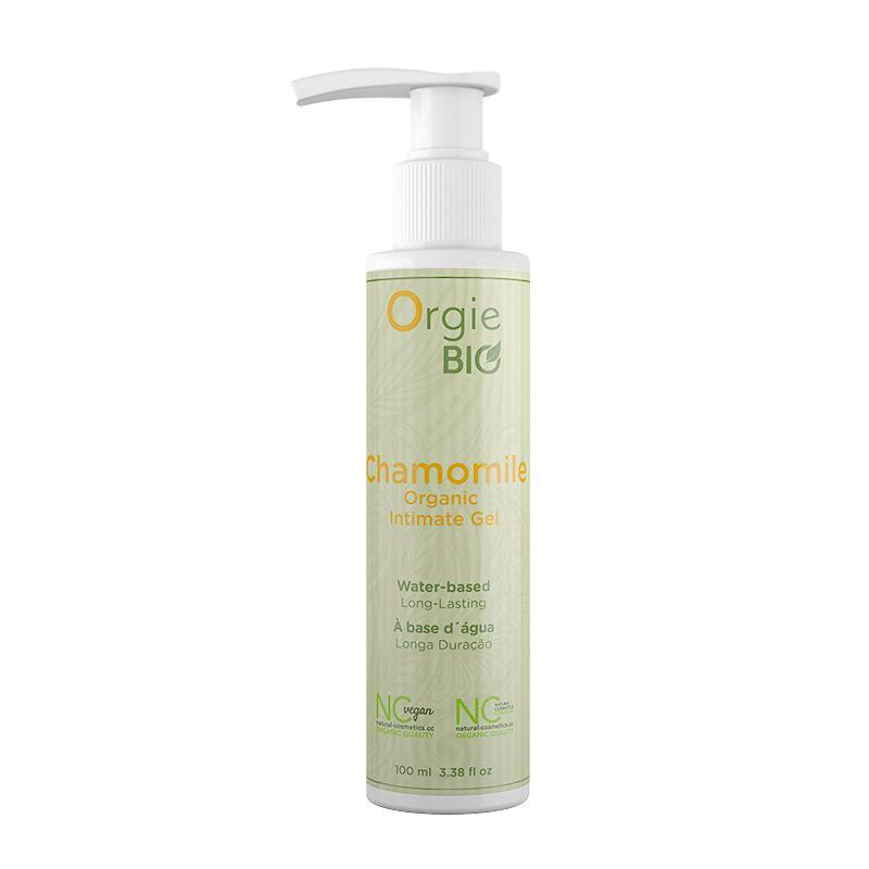 Orgie - Bio - Chamomile - 100ml