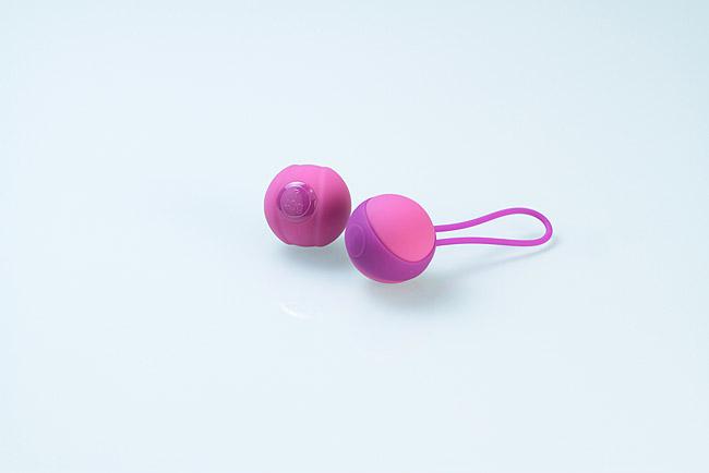 KEY - Stella I - Raspberry Pink